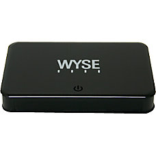 Wyse E01 Thin Client