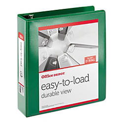 Office Depot Brand Easy to Load