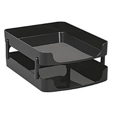 Officemate OIC 2200 Series Letter Trays