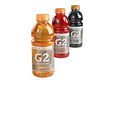 Gatorade G2 Sports Drink Orange 20