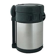 Brentwood 20 Liter Vacuum Stainless Steel