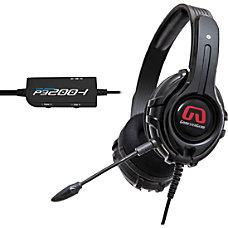 GamesterGear Cruiser P3200 Headset