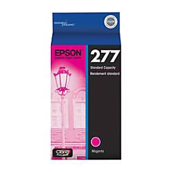 Epson Claria Hi Definition T277320 Magenta