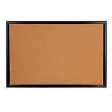 Office Depot Brand Premium Cork Board