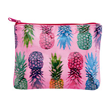 Canvas Silht Pouch Trop Punch