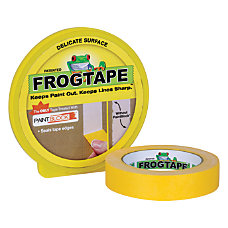FrogTape Painters Tape 1 x 180