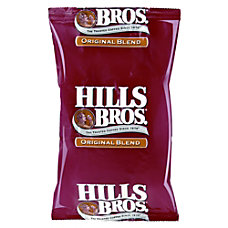 Office Snax Hills Bros Original Blend