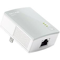 TP LINK TL PA4010 AV500 Nano