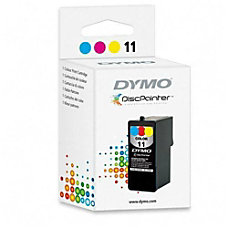 Dymo No 11 Color Ink Cartridge
