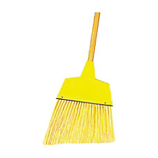 Unisan Angler Plastic Bristle Broom 42