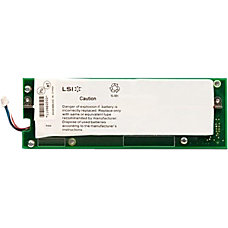 Supermicro Storage Controller Battery