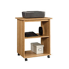 Sauder Beginnings Collection Utility Cart 28