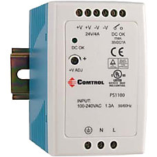 Comtrol PS1100 AC Power Supply