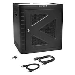 Kensington Charge Sync Cabinet Universal Tablet