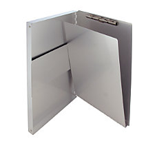 Side Opening Aluminum Form Holder By