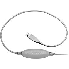 Honeywell USB Coiled Cable