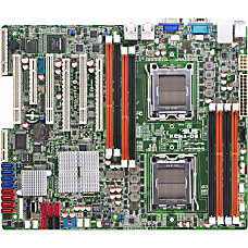 Asus KCMA D8 Server Motherboard AMD