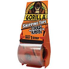 Gorilla Shipping Tape 1 Core 3