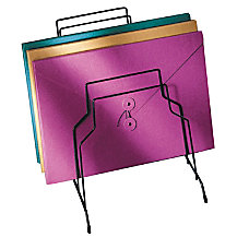 Office Depot Brand Step File Organizer