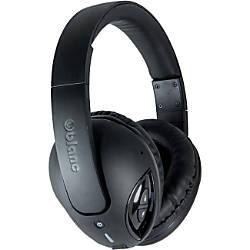 SYBA Multimedia Oblanc COBRA200BT Bluetooth V2.1+EDR Class 2 A2DP, AVRCP Headphones