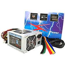 Athenatech 450W ATX v201 Power Supply