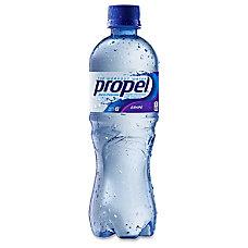 Propel Bottled Drink Beverage Grape Flavor
