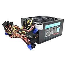 Athenatech PS 550WX2N ATX12V EPS12V Power