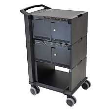 Ergotron Tablet Management Cart 32 with