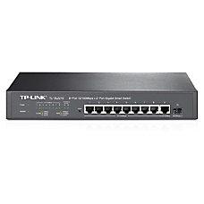 TP LINK 8 Port 10100Mbps 2