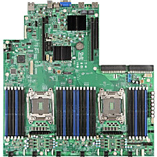 Intel S2600WT Server Motherboard Intel Chipset