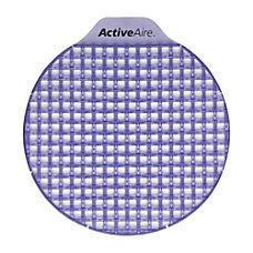 ActiveAire Low Splash Deodorizer Urinal Screen