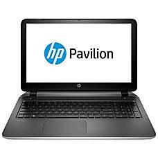 HP Pavilion 15 p200 15 p220nr