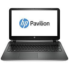 HP Pavilion 15 p200 15 p210nr