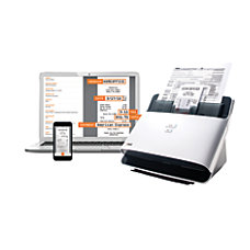NeatDesk Desktop Scanner And Digital Filing