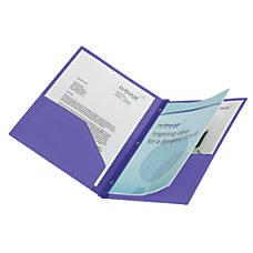 Divoga 2 Pocket 3 Prong Report