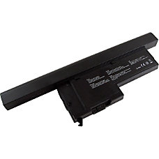 V7 Replacement Battery IBM THINKPAD X60