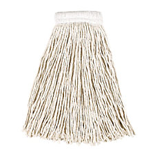 Rubbermaid Cotton Cut End Mop Heads