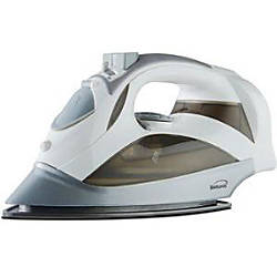 Brentwood MPI 59W Steam Iron With