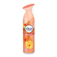 Febreze Air Effects Air Fresheners Hawaiian