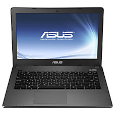 Asus P450CA XH51 14 Notebook Intel