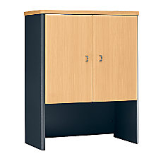 Bush Office Advantage 30 Storage Hutch