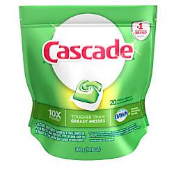 Cascade Action Pacs 127 Oz Case