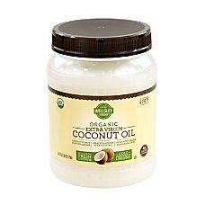 Wellsley Farm Organic Coconut Oil Extra