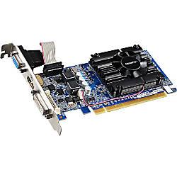 Gigabyte HD Experience GV N210D3 1GI