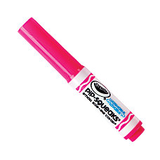 Crayola Pip Squeaks Marker Dinky Pink