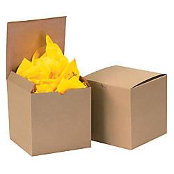 Box Packaging Kraft Gift Boxes 6