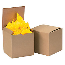 Box Packaging Kraft Gift Boxes 6