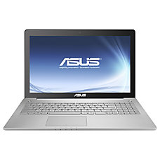 ASUS Laptop Computer With 156 Touch