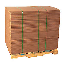 B O X Packaging Doublewall Corrugated