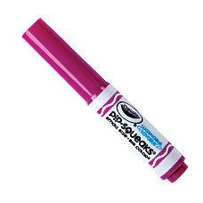 Crayola Pip Squeaks Marker Petite Rose